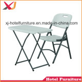 Дешевые пластиковые складного стола для свадебных банкетов/зал мероприятия/сад и открытый/кофе