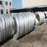 Rifornimento della fabbrica smaltato intorno a collegare di alluminio