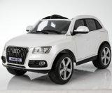 Audi Q5 genehmigte Fahrt auf Auto-Spielwaren für Kinder