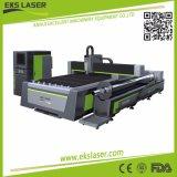 1000W, 1500W, 2000W Cinq le traitement de surface et de haute Precesion Machine de découpe laser à fibre