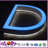 주문 대중적인 수지는 옥외 LED 수지 표시를 써 넣는다