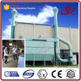 Collettore di polveri industriale del tessuto di pulizia della polvere dell'aria del getto di impulso