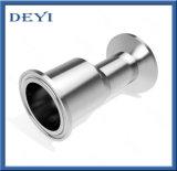 Aço inoxidável Triclamp sanitárias redutor excêntrico (DY-R03)