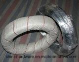 よい価格のエレクトロによって電流を通される鉄ワイヤー