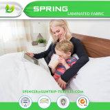 Proteggere la vostra protezione del materasso & del cuscino di Anti-Allergia di sonno del bambino - il re eccellente Size Mattress Protector Baby