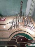 Norma CNC Flauta Recta Final Mills Punta de carburo Router conjunto de bits