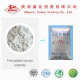 Sulfato de bário precipitado multa (FH-Tipo 1) micro Blanc Fixe