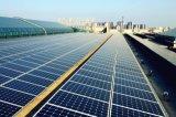Systeem van het Huis van de Macht van de Hoge Efficiency van het Zonnepaneel van het dak het Waterdichte