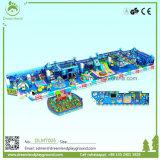 2017 оптовой используется для установки внутри помещений для детей в коммерческих целях игровая площадка оборудование/Увеселительный Парк оборудования для продажи