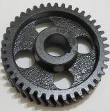 大きいモジュール風力の企業の減力剤で使用される風変りなギヤ車輪