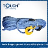 Good Quality Hydraulic Vehicle Recovery Winch Rope From Hydraulic Winches Rope Manufacturers