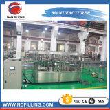Cadena de producción de relleno automática del agua potable de la alta calidad sistema/planta/máquina