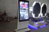GoogleガラスのVrの映画館9dのバーチャルリアリティの映画館装置