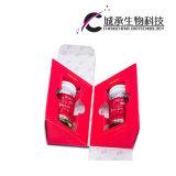 Cadre rouge maximum normal amincissant la capsule anticipée de perte de poids
