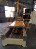 CNC PLC de Marmeren Scherpe Machine Sont van het Graniet
