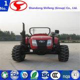130CV 4WD / Tractor agrícola de conducción de las cuatro ruedas del tractor agrícola/jardín de césped/Tractor Tractor