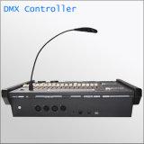 DMXコンソールディスコ明るい512のLEDの軽いコントローラ