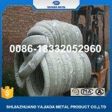 Schwarzer getemperter Draht des Eisen-Q195 von China