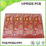 Panneau sans plomb de carte de Hal, OEM/ODM multicouche fait sur commande PCB/PCBA