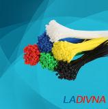 Fabricante resistente ao calor aprovado das cintas plásticas do UL
