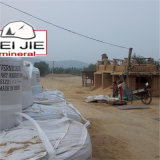 Сырой железной руды в формате Raw вермикулита различных размеров с завода