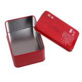 熱い販売の金属の方法円形の正方形の長方形のパッキング包装のギフトの缶ボックス