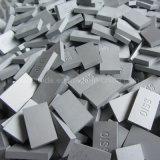 Режущими пластинами из SS10 для режущих инструментов точильного камня