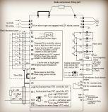 AC VFD 55kw Inverseur de fréquence variable/convertisseur/lecteur