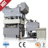 máquina de formación de la puerta de metal para la industria de maquinaria