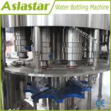 Macchina di coperchiamento dell'acqua dell'imbottigliamento completamente automatico della macchina imballatrice