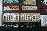 Máquina de dobra da letra de canaleta do CNC (EZBENDER-C)