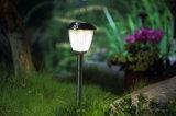 Haut de page Quqlity IP65 Installation facile de style européen conduit feux solaire de jardin