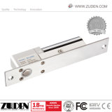 Length-type Electronic Strike Lock for Access Control