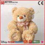 Plüsch-angefülltes Tier-weiches Liebkosung-Teddybär-Spielzeug