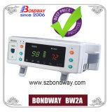 O oxímetro de pulso portátil médica, Uso universal para clínicas ou hospitais, com oxímetro de pulso de Dedo Digital