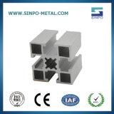 Промышленности алюминиевый профиль для оборудования из Sinpo