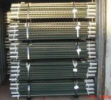 포도원 Trellising를 위한 직류 전기를 통한 강철 U/T/Y 포스트