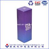 Caja de papel cosméticos comercio al por mayor con precio competitivo