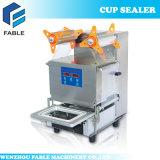 泡ティーカップのシーリング機械(FB480)