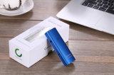 Alibaba erhalten freie BeispielCastal Vaporizer-rauchenden Einheit-WachsVaporizer