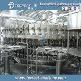 Производственная линия машины завалки безалкогольного напитка автоматической бутылки Carbonated разливая по бутылкам