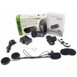 Диктор Vatop водоустойчивый Bluetooth шлемофона мотоцикла для 2 людей