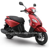 Novo 125cc/150cc/100cc 125 Cc City Adulto (Moto Scooter Jog-X)
