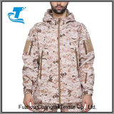 Militärhaifisch-Haut Softshell taktisches Outdoorwear