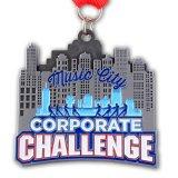 スポーツ・イベントのためのカスタム記念品のメダルそしてトロフィ