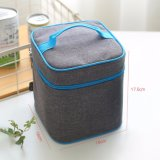 Мешок для охладителя изолированный обед 10203 подушек безопасности