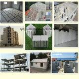 지진 저항 Italien/이탈리아를 위한 쉬운 임명 저축 시간 EPS 시멘트 샌드위치 위원회