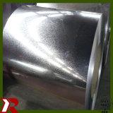 o zinco 60g revestiu bobinas de aço galvanizadas do soldado das bobinas do aço de folha