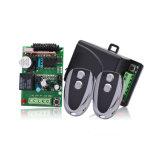 Universalfernsteuerungs-/Ferncontroller-Set kann örtlich festgelegten Code erlernen, Code und Teil des Walzens erlernend 315 oder 433MHz Yet401PC codieren
