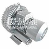 Alta calidad de 7,5 Kw a 50Hz de ventilador de anillo en la planta de aguas servidas
